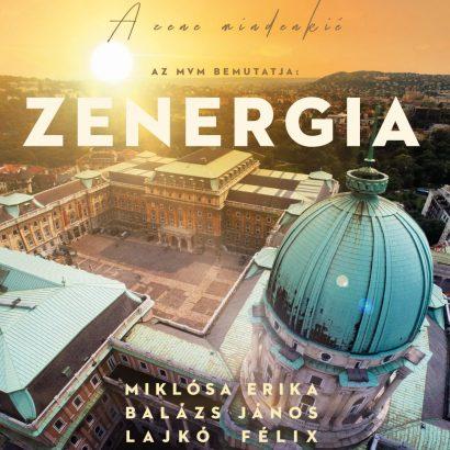 ZEnegria – a zene mindenkié!