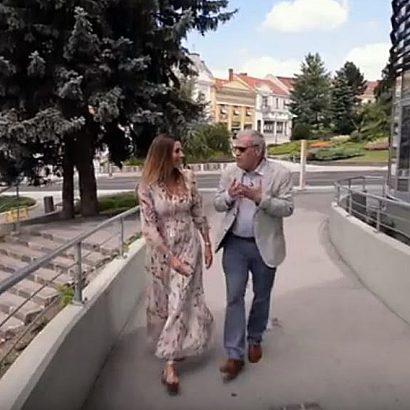 Miklósa Erika új műsorral vár mindenkit a tévéképernyő elé